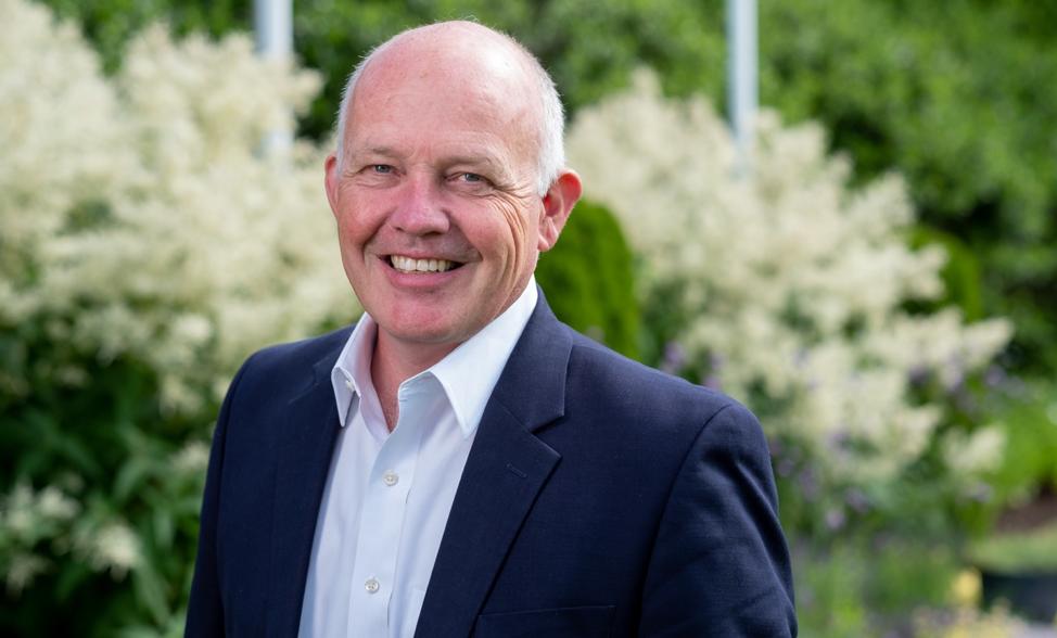 Trevor Hiebert, VP Business Development, Orbital Research